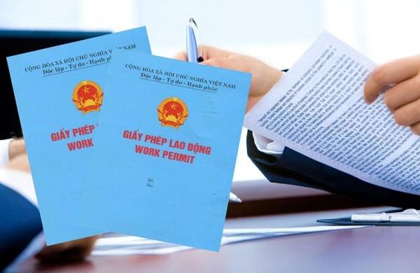 Hồ sơ xin cấp lại giấy phép lao động đã hết hạn